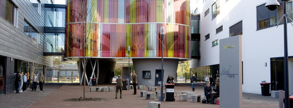 Da Vinci College - Leerpark